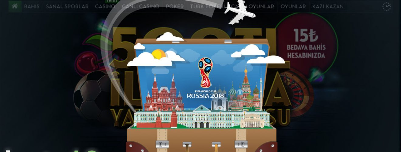 Dünya Kupası Heyecanı ve Akıllı Link